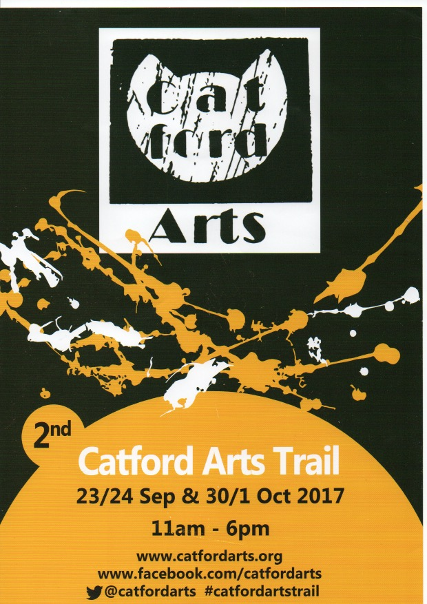catford art trail